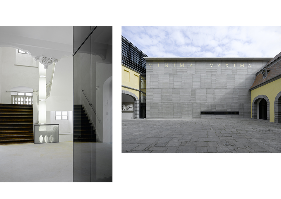angermuseum erfurt, worschech architects