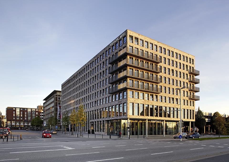 Kiel Architektur restaurants hotels jochen stüber fotografie architektur interieur