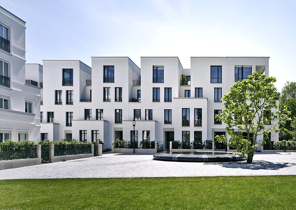 Wohnen jochen st ber fotografie architektur interieur Architektur wohnen